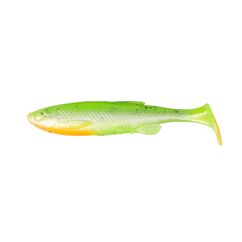 Fat T-Tail Minnow gumihal