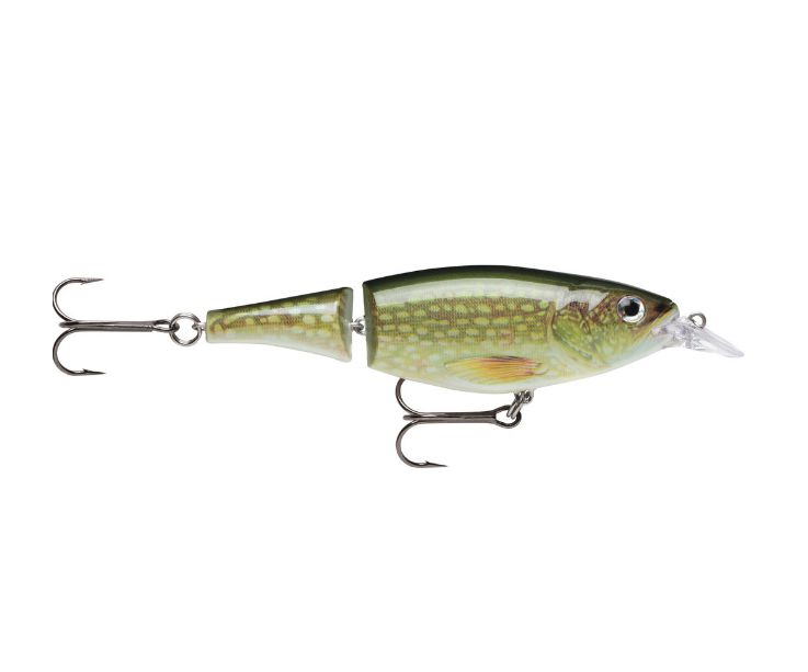 XJS / X-Rap Jointed Shad